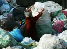 Egypt's Rubbish People